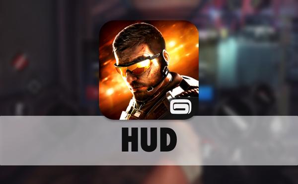 【モダコン5】iPad でプレイしているカスタマイズ HUD を晒す