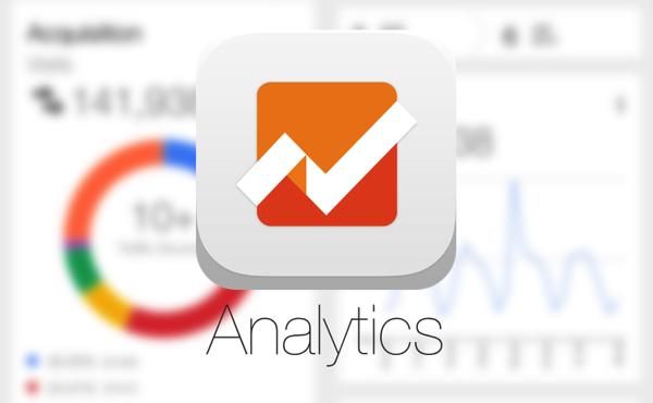 Google Analytics の公式アプリがいつの間にか登場していた