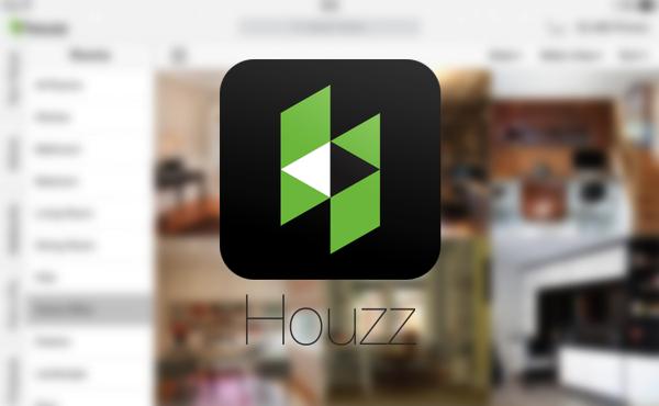 オシャレな部屋の写真を見たいなら「Houzz」ってアプリがめっちゃオススメ
