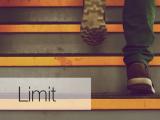 成長するには「自分の限界」を知り、それを更新していくことが必要