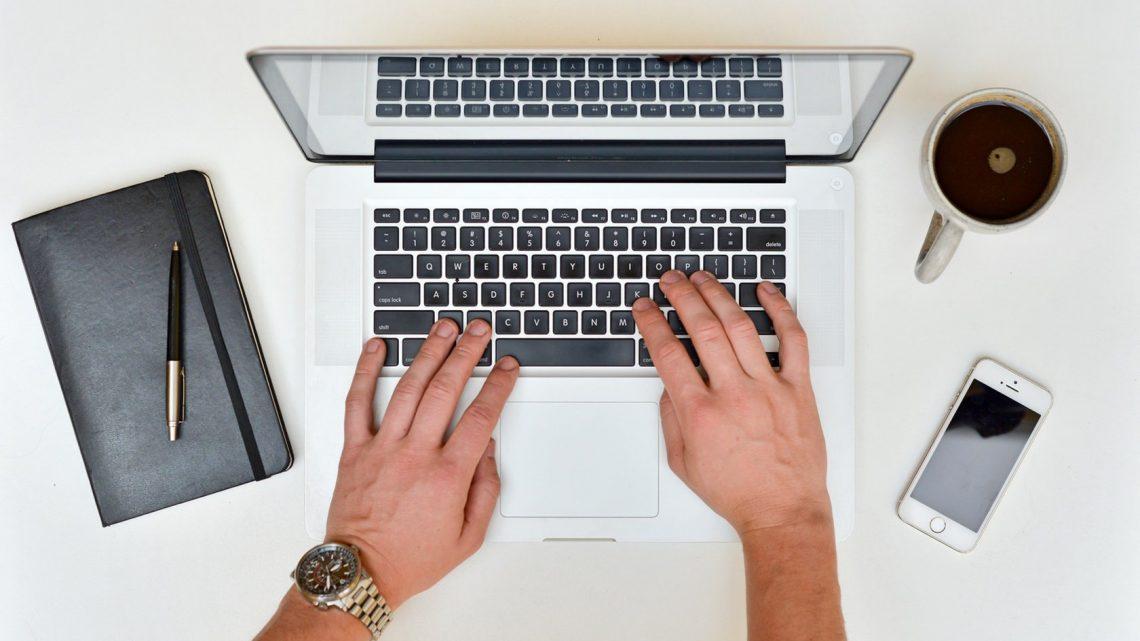 Mac の全画面表示をショートカットキーで切り替えよう