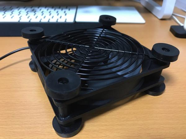Usb cooling fan 2
